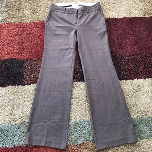 Ann Taylor Loft Dress Pants size 2